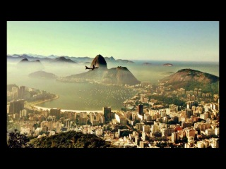 Rio De Janeiro_Brazil