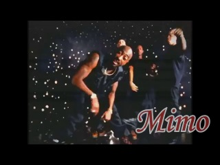 "2pac ft Dmx -""Thug * No Love 4 Me *""(Mimo Mix)."