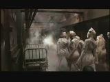 Как снимался момент с медсестрами в фильме Silent Hill