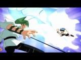 Soul-Fusion [ Shaman King Amv ] Otakon 2012 Король шаман / Шаман кинг / Shaman king AMV клип
